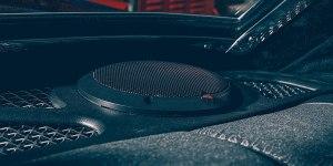 Product Spotlight Rockford Fosgate T1650 Euro-Fit Coaxial Speakers