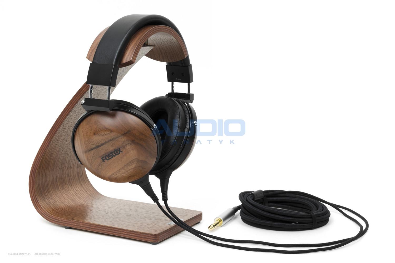Recenzja Fostex TH610 | Audiofanatyk.pl
