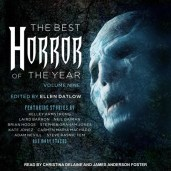 The Best Horror of the Year Vol. 9