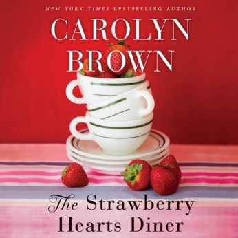 Strawberry Hearts Diner