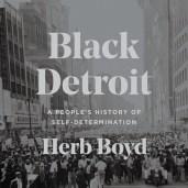 Black Detroit