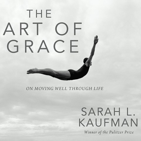 THE ART OF GRACE