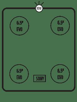 Wiring Three Way Speakers Single Speaker Wiring Wiring