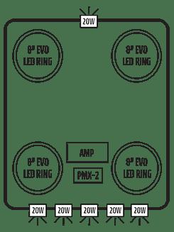 3 Way Speaker Crossover Wiring Diagram Also 3 Way Switch