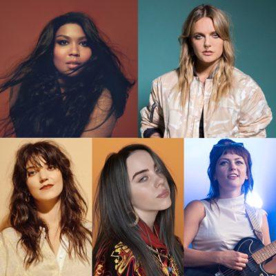 Best albums 2019