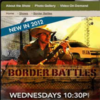 BorderBattles 200