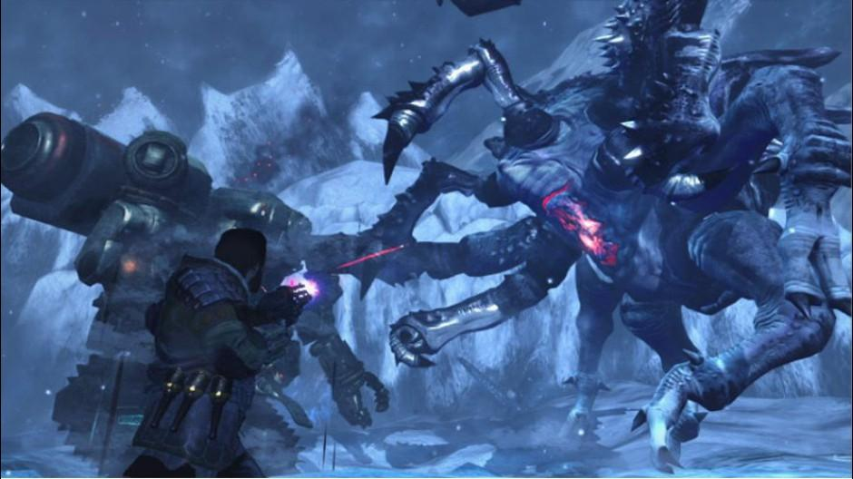 COMPOSER JACK WALL RELEASES LOST PLANET® 3 SOUNDTRACK
