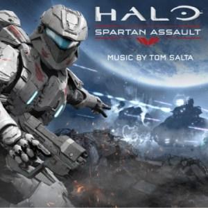 Halo Spartan Assault OST