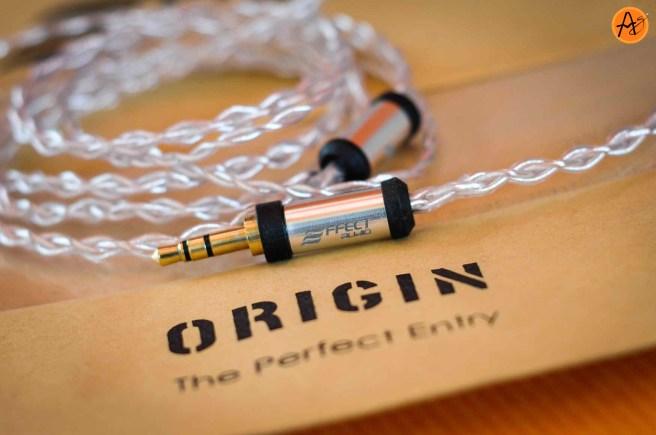 Effect Audio Origin