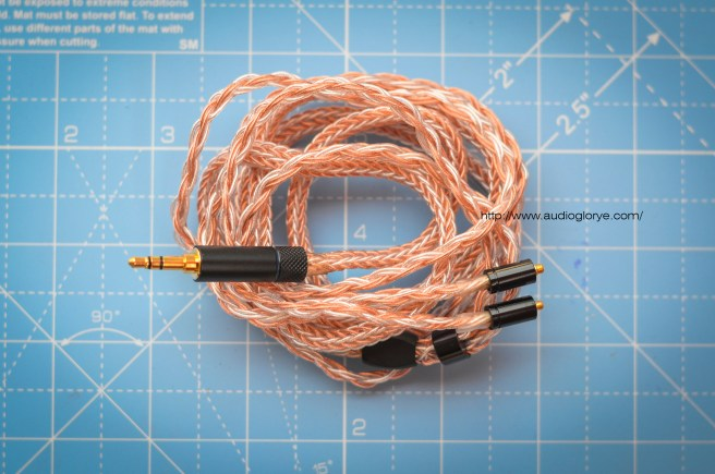 ISN Audio H16 Cable