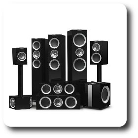 KEF Speakers
