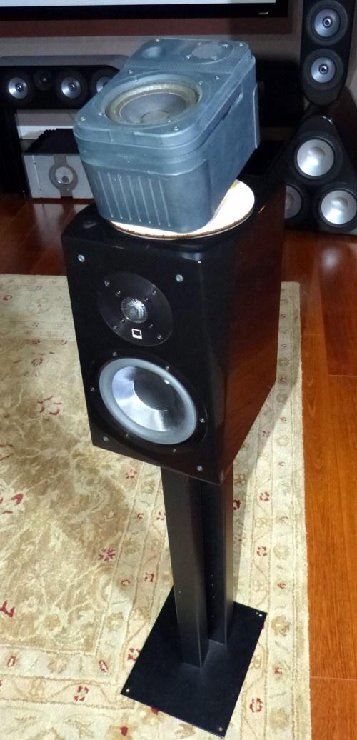 small resolution of diy atmos speaker