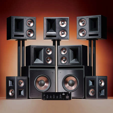 Tip of The Day Mixing and Matching Speakers  Audioholics