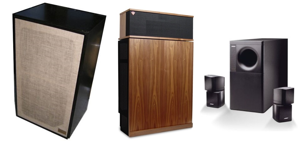 Sound Bar And Subwoofer Wiring Diagram The Top Ten Most Influential Speakers Of The Last 50 Years