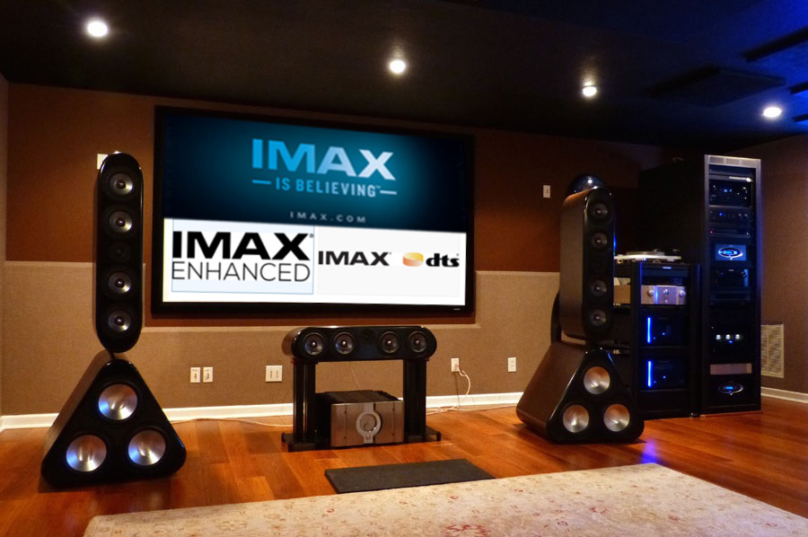 Watch IMAX Movies with Special DTS Sound with IMAX Enhanced at Home  Audioholics