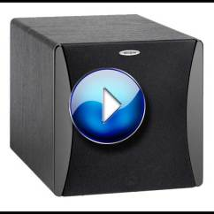 Home Theater Wiring Diagram Powercon Velodyne Impact-10 Subwoofer Review | Audioholics