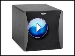Velodyne Impact10 Subwoofer Review   Audioholics