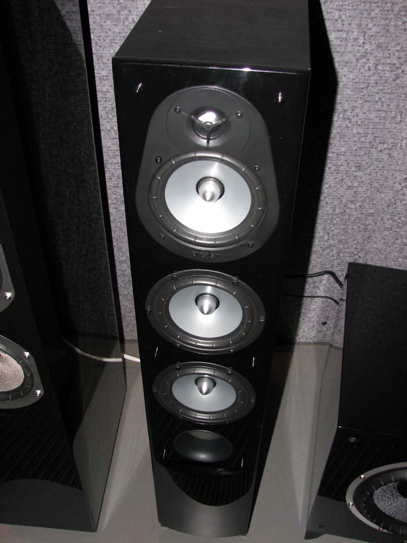 Energy Connoisseur CF50 Floorstanding Loudspeaker System