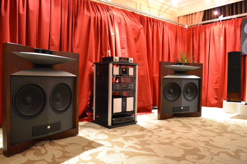 JBL Project Everest DD65000 and DD67000 Flagship