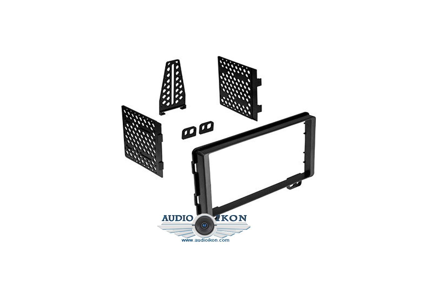 AudioIkon.com:Car Audio, Amplifiers, Speakers, Car