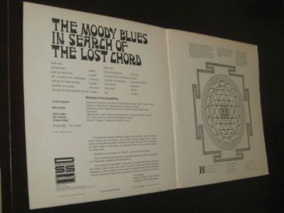 The Moody Blues - In Search Of The Lost Chord | www ...