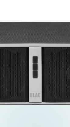 ELAC Discovery Z3