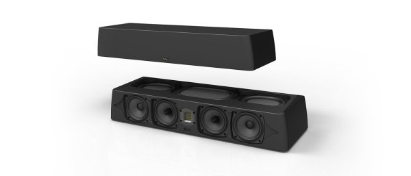 Goldenear Supercentre XXL