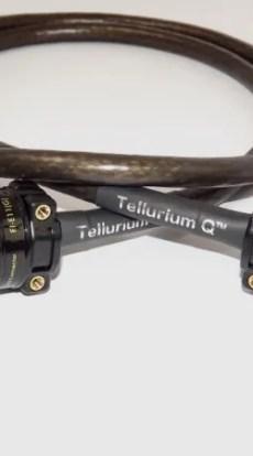 Tellurium Q Black Power