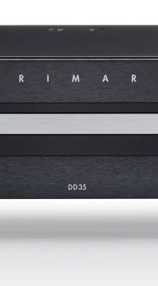 Primare DD35
