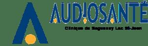 Logo audiosante, Audiologiste