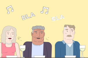 Les signes de la perte auditive