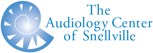 The Audiology Center of Snellville Logo