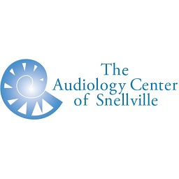 The Audiology Center of Snellville Mobile Logo