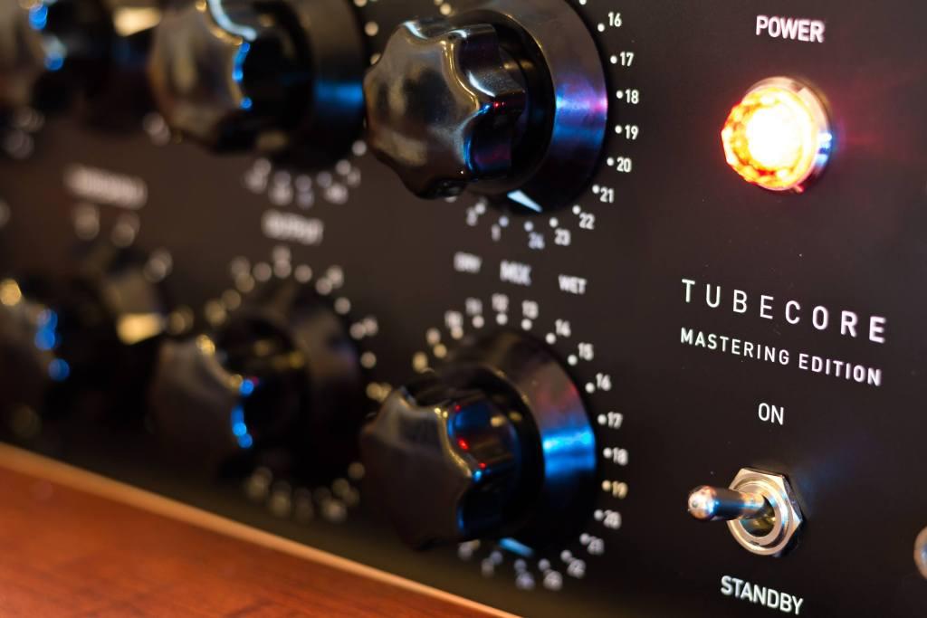 IGS Tubecore 3U mastering edition