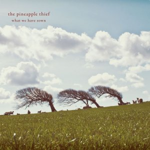 The Pineapple Thief - What We Have Sown 2018 remaster.