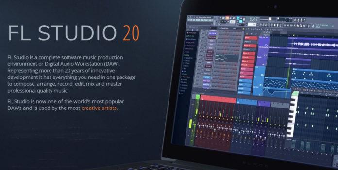 Recensione Image-Line FL Studio 20 - AudioMusica network