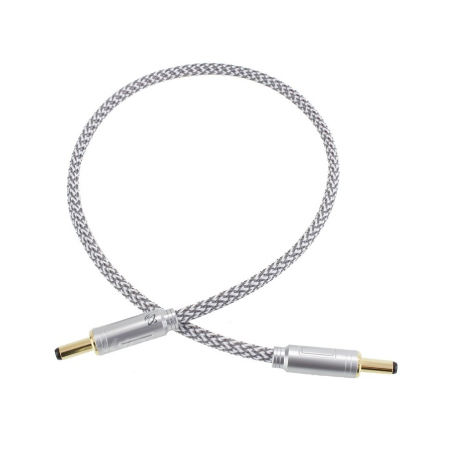 Kit Cable DIY ELECAUDIO JDC-121 Power supply Jack DC 2.1