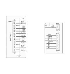 hdmi to i2s module [ 900 x 900 Pixel ]