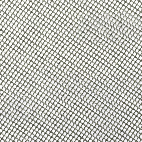 small resolution of acoustic fabric wide mesh 100x50 army green