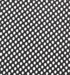 acoustic fabric wide mesh high quality black 150x100  [ 1000 x 1000 Pixel ]