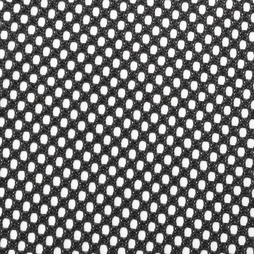 medium resolution of acoustic fabric wide mesh high quality black 150x100