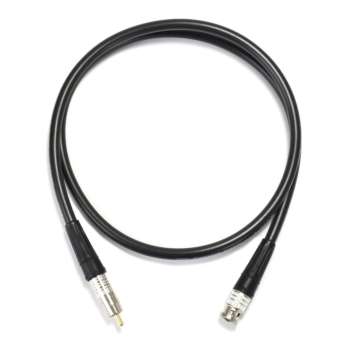 Canare Coaxial Digital Cable 75 Ohm