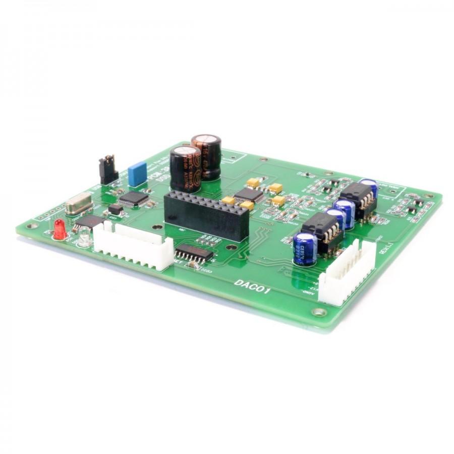 Circuit Explanation Of 30v Dcdc Converter