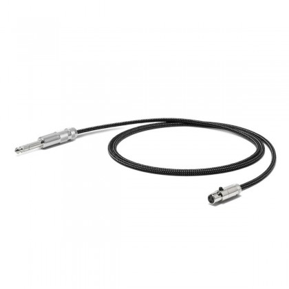 OYAIDE HPSC-X63 Jack 6.35mm to Mini XLR 3 Poles Headphone