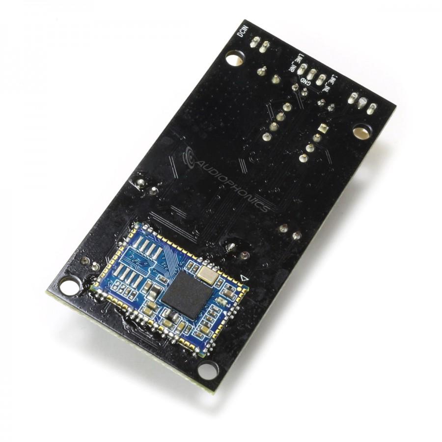 Bluetooth 5.0 CSR8675 aptX-HD DAC ES9018 24bit 48kHz Module - Audiophonics