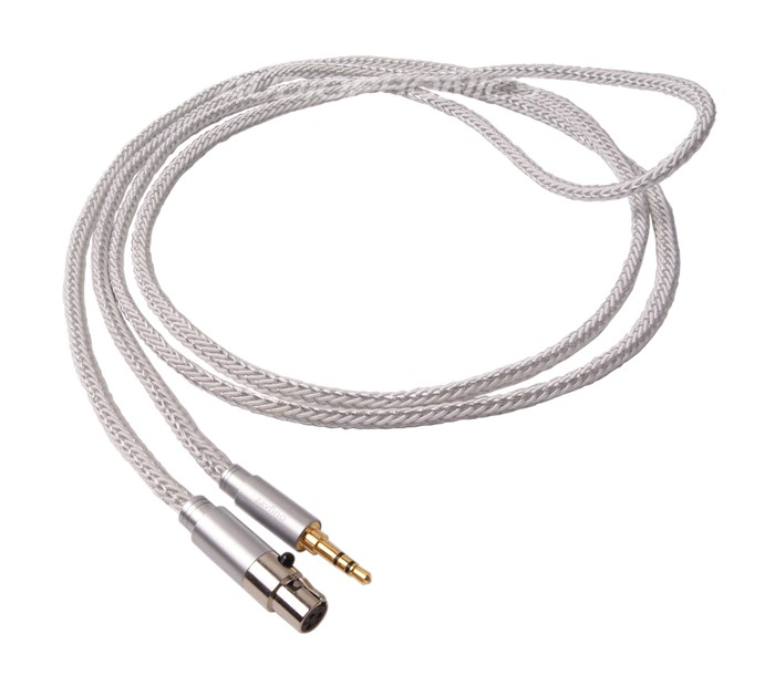 1877 PHONO Cali White Headphone Cable Jack 3.5mm / Mini