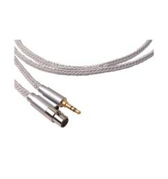 1877 phono zavfino cali white headphone cable jack 3 5mm mini xlr 2 0m  [ 900 x 900 Pixel ]
