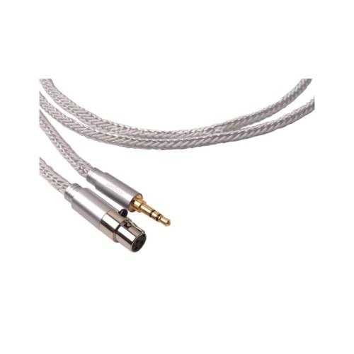 small resolution of  1877 phono zavfino cali white headphone cable jack 3 5mm mini xlr 2 0m