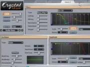 Free Audio Plugin - Crystal (Synth)