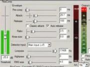 Audio Plugin for Free - ReaComp (Compressor)